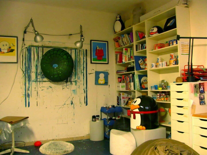 Ancora Paopao studio