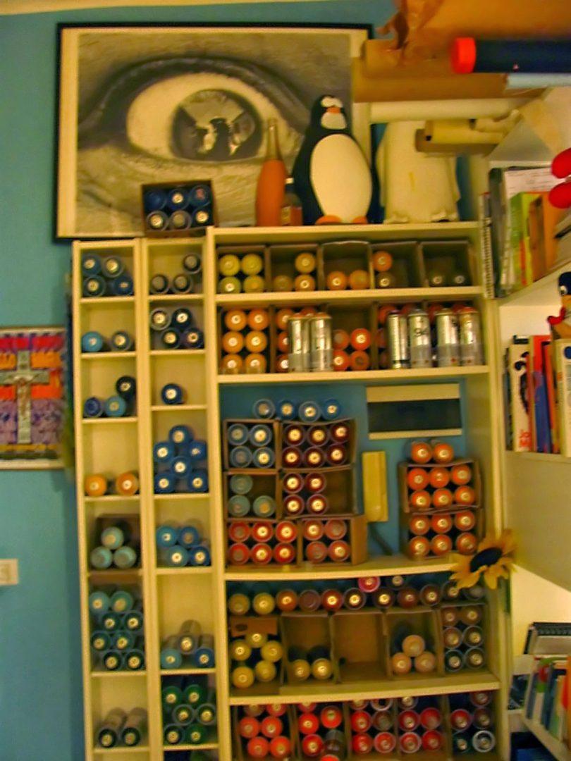 Paopao studio