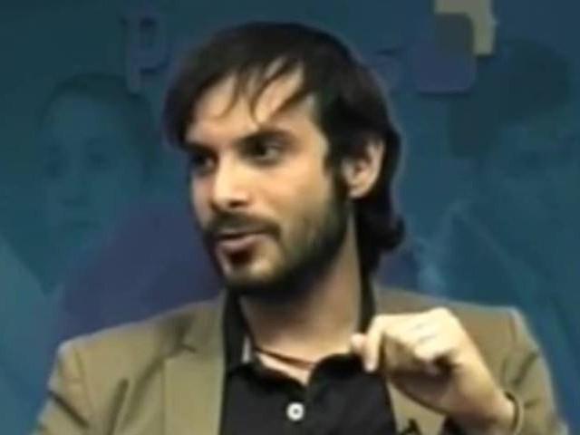 JorgeGarcia