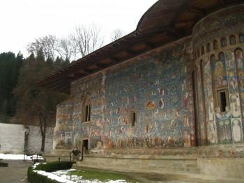 Monastero di Vononeţ