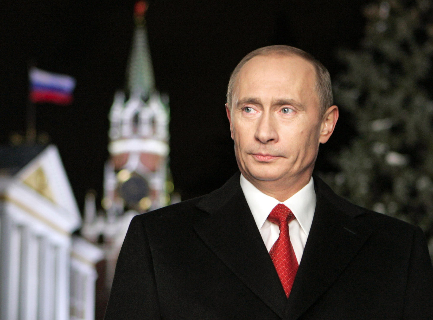 RUSSIA-PUTIN-NEW-YEAR