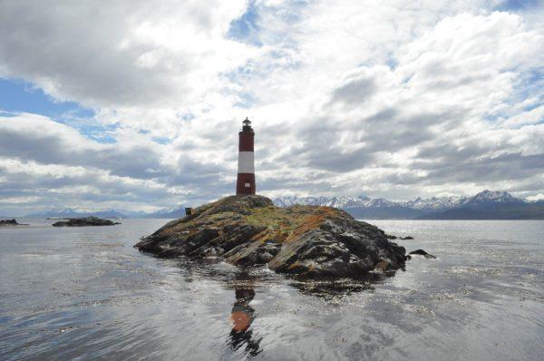 Beagle Channel, Ushuaia, Tierra del Fuego