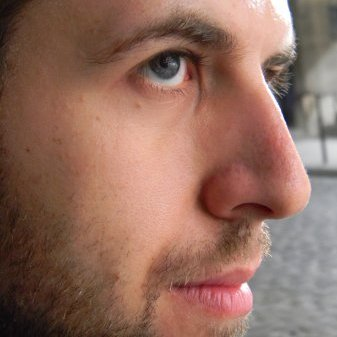 Iuri Moscardi, project manager di TwLetteratura