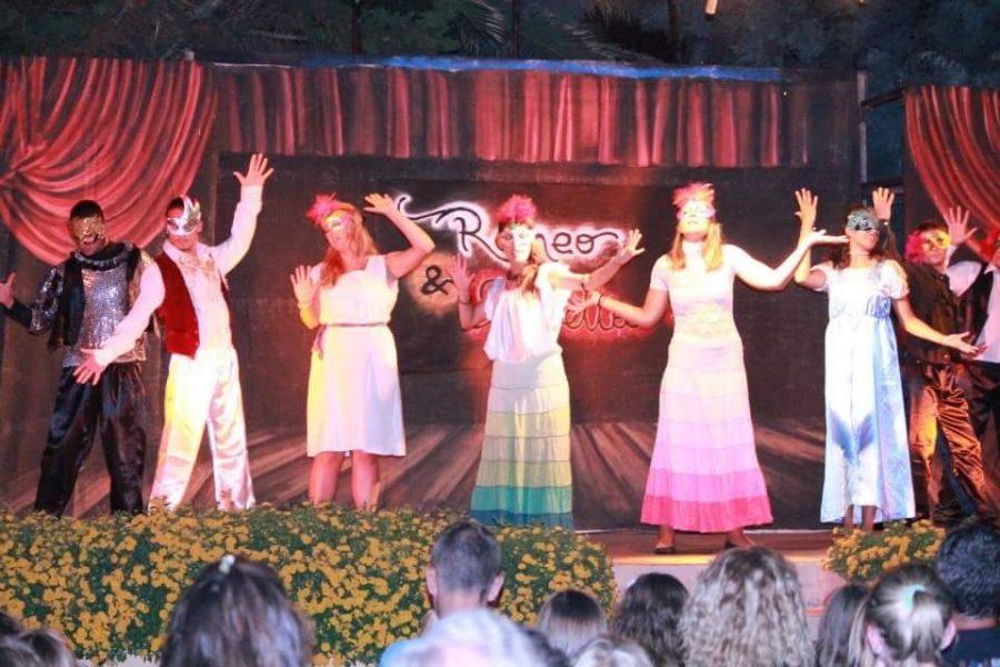animazione 2012 Romeo e Giulietta il musical