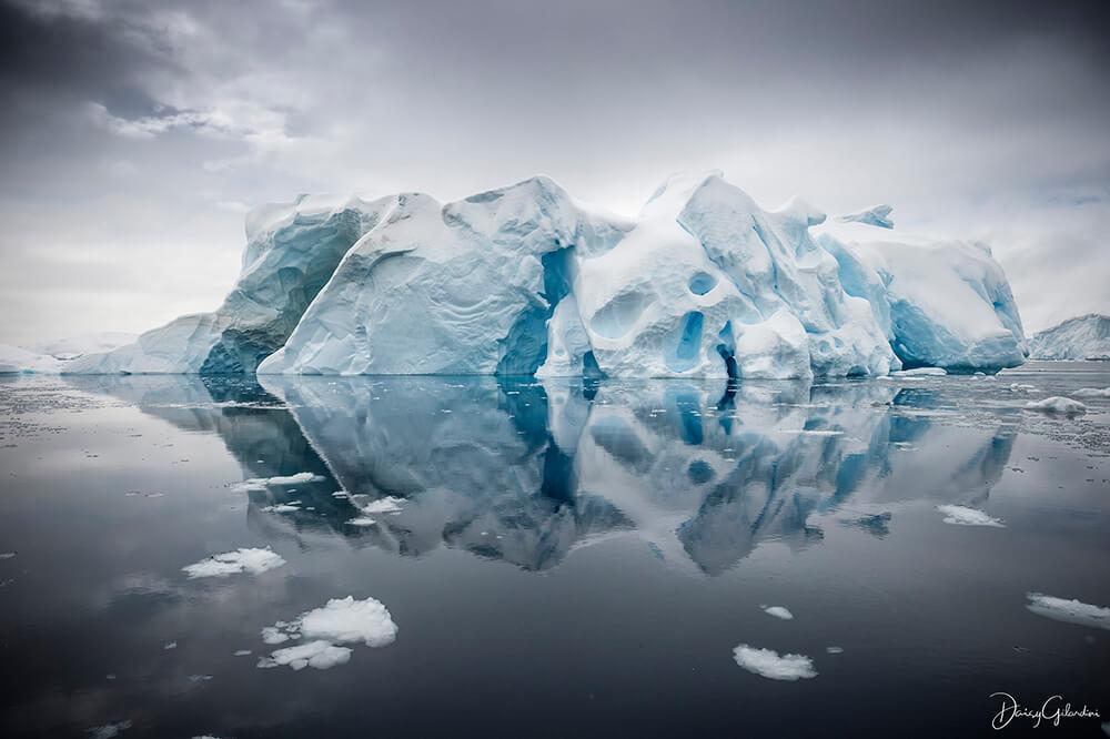 Cambiamento climatico_Daysi Gilardini1