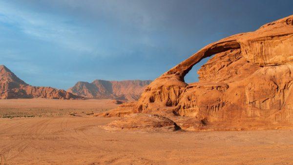Wadi Rum 5079834 1280