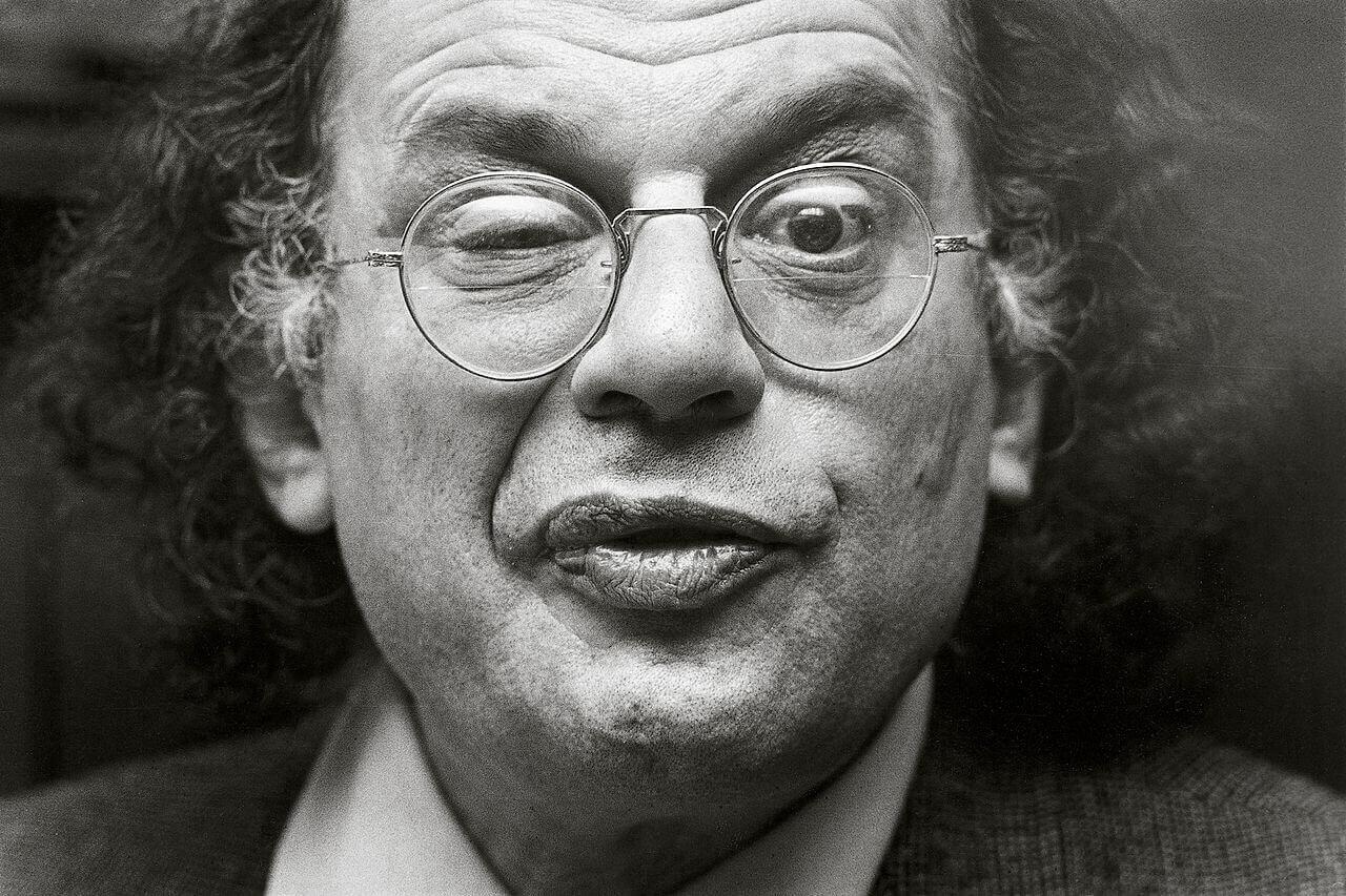 Ginsberg beat generation Pequod Rivista