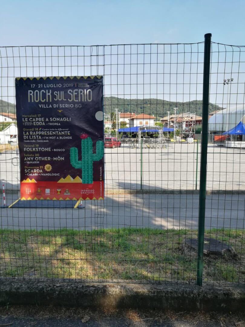 Rock sul Serio 2019_Programma_Pequod Rivista