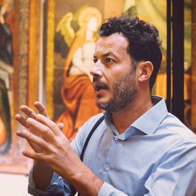 Marco Peri